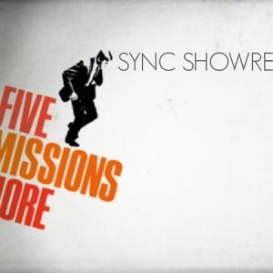 Sync Showreel
