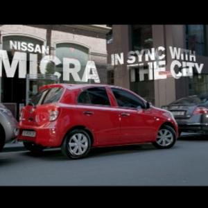 Nissan Micra (Online)