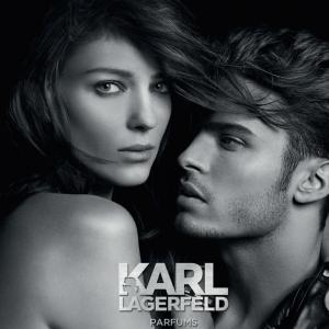 Karl Lagerfeld (Online)
