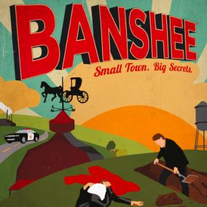 Banshee (TV)