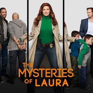 Mysteries Of Laura (TV)