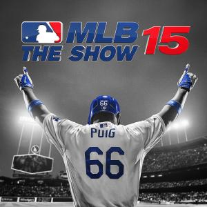 MLB 15 (Game)