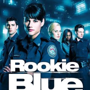 Rookie Blue (TV)