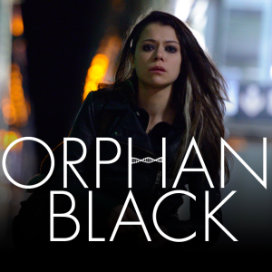 Orphan Black (TV)