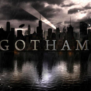 Gotham (TV Show)