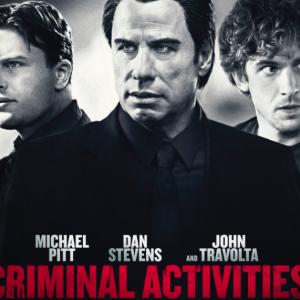 Criminal Activities (Film)