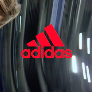 Adidas / 'Here To Create' (Online)