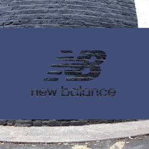 New Balance / 580 Legacy (Online)