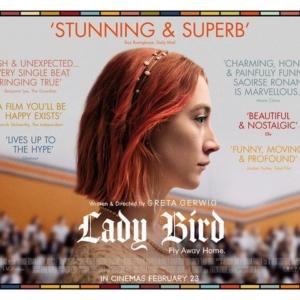 Ladybird (Film Trailer)